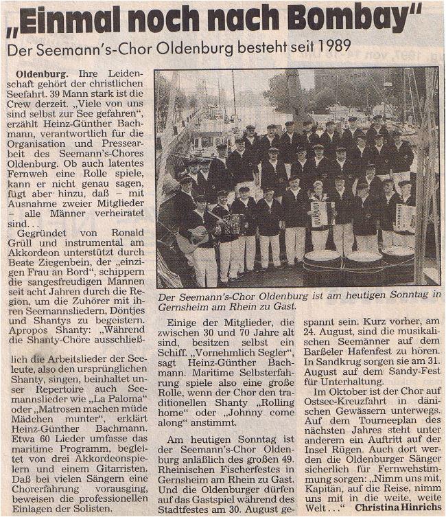 OZ - 03.08.1997