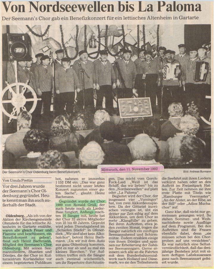 NWZ - 11.11.1992
