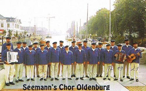 2. Gruppenbild - 15.09.1991