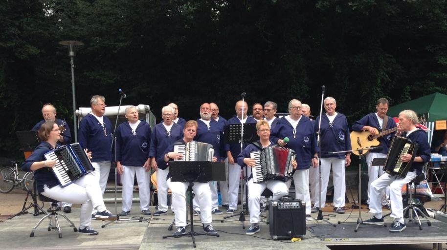 Stadtteilfest Bloherfelde - 13.08.2016